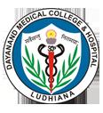 DMCH Ludhiana logo